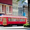 Getting Around New Orleans Via The Streetcar